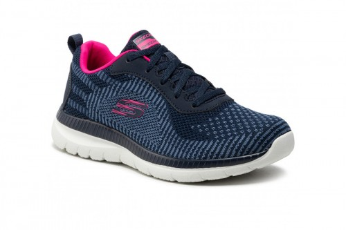Zapatillas Skechers BOUNTIFUL-PURIST Azules
