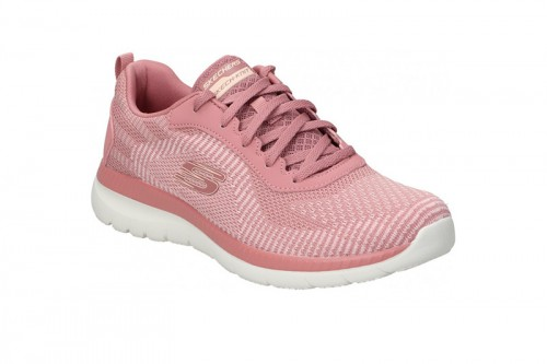Zapatillas Skechers BOUNTIFUL-PURIST Rosas