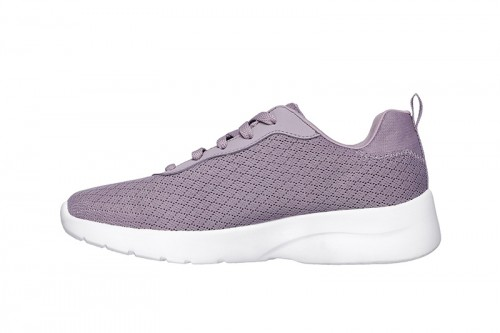 Zapatillas Skechers DYNAMIGHT 2.0-EYE TO EYE Moradas