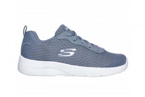 Zapatillas Skechers DYNAMIGHT 2.0-EYE TO EYE Moradas