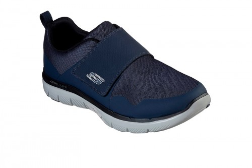 Zapatillas Skechers FLEX ADVANTAGE 2.0- GURN Azules