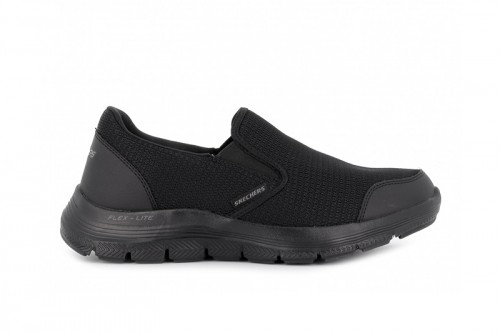 Zapatillas Skechers FLEX ADVANTAGE 4.0-TUSCAN Negras