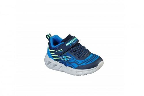 Zapatillas Skechers MAGNA-LIGHTS - BOZLER Azules
