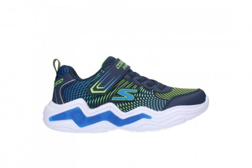 Zapatillas Skechers S LIGHTS®-ERUPTERS IV Azules
