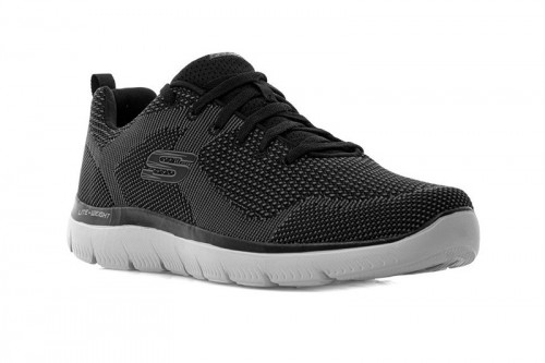 Zapatillas Skechers SUMMITS-BRISBANE Negras