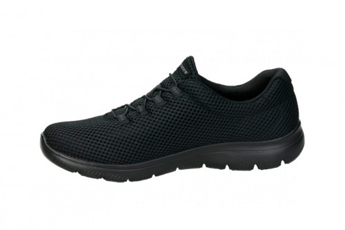 Zapatillas Skechers SUMMITS Negras