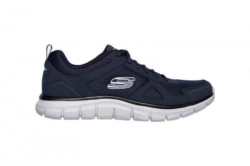 Zapatillas Skechers TRACK- SCLORIC Azules