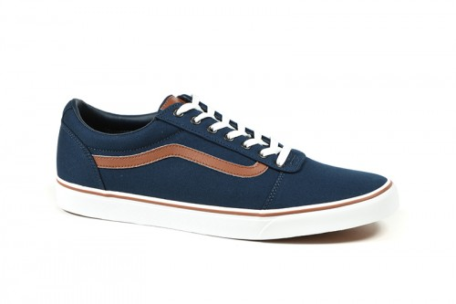 Zapatillas Vans MN Ward Azules