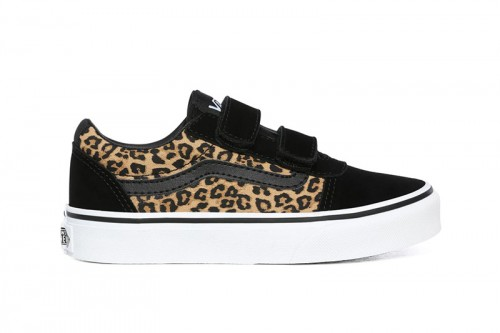 Zapatillas Vans MY Ward V Leopardo