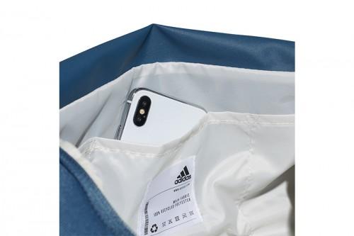 Bolsa deportiva adidas 4ATHLTS Azul