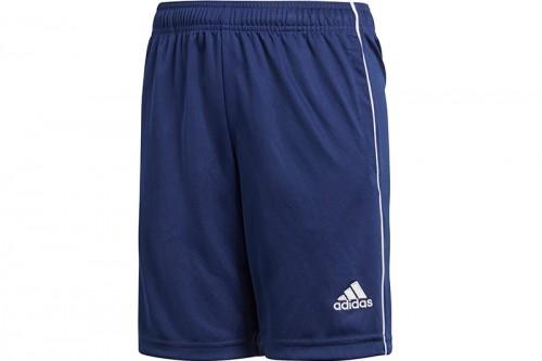 pantalones cortos adidas ENTRENAMIENTO CORE 18 Azules