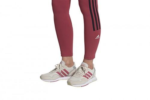 Zapatillas adidas 8K 2020 Blancas