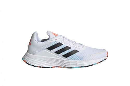 Zapatillas adidas DURAMO SL Blancas
