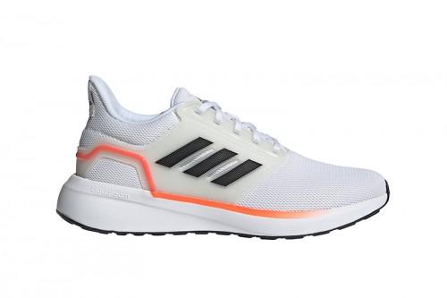 Zapatillas adidas EQ19 RUN Blancas