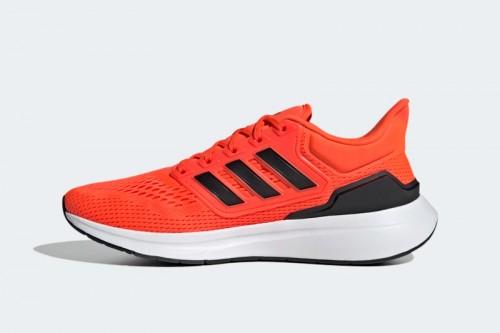 Zapatillas adidas EQ21 RUN Naranjas