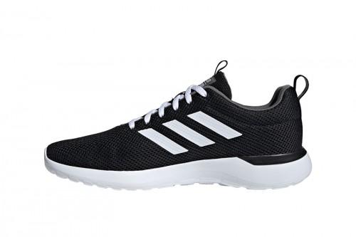 Zapatillas adidas LITE RACER CLN Negras