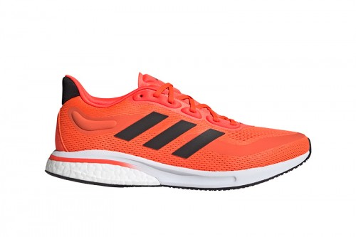 Zapatillas adidas SUPERNOVA Naranjas