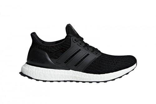 Zapatillas adidas ULTRABOOST Negras
