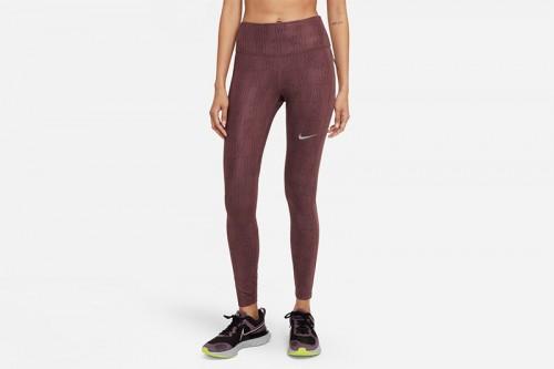 Mallas Nike Dri-FIT Run Division Epic Fast Granates