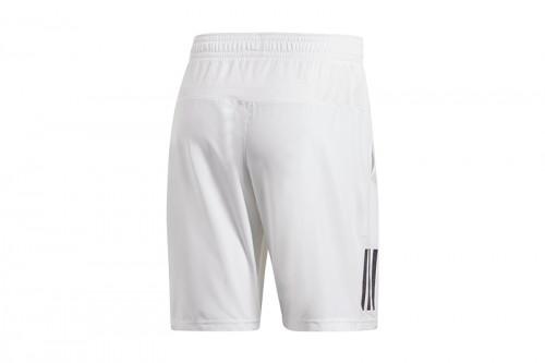 Pantalón adidas CLUB 3S TR blanco