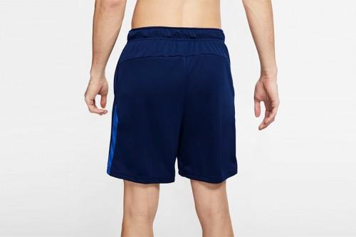 Pantalón Nike Dri-FIT azul