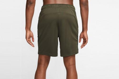 Pantalón Nike Dri-FIT verde