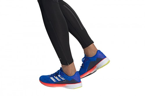 Zapatillas adidas SL20 Summer Ready Azules