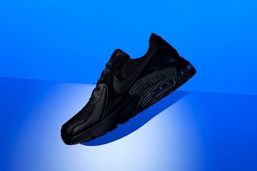 Zapatillas Nike Air Max Excee Negras
