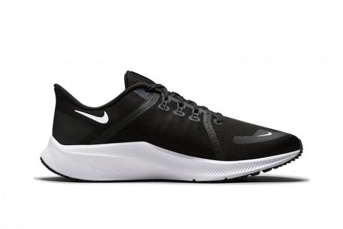 Zapatillas Nike Quest 4 Negras