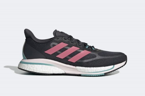Zapatillas adidas SUPERNOVA+ Grises