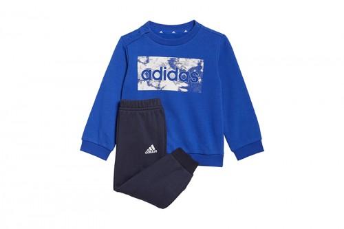 Chandal adidas INFANTS ESSENTIALS BABY JOGGER Azul