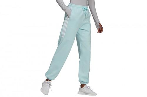 Pantalón adidas Hyperglam High-Rise  Azul