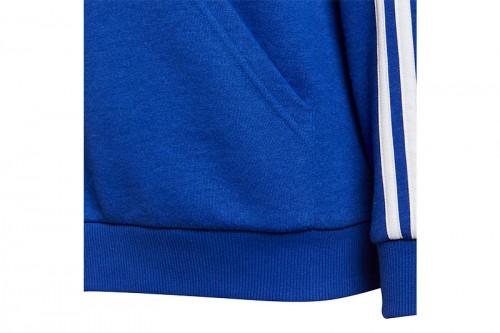Sudadera adidas ESSENTIALS LOGO Azul