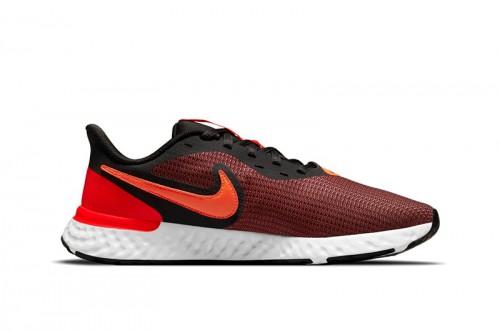 Zapatillas Nike Revolution 5 EXT Negras