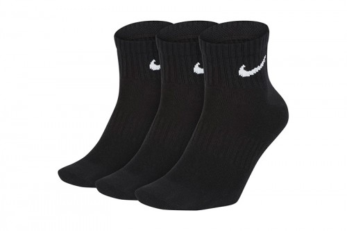 Calcetines Nike CALCETIN Negros