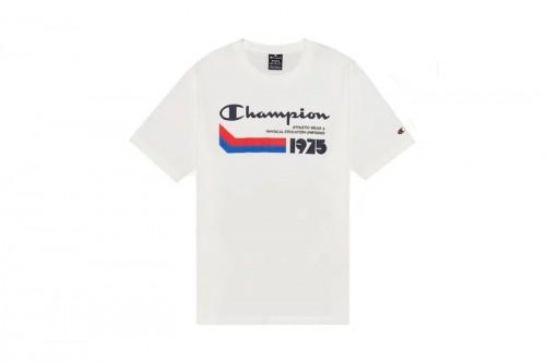 Camiseta Champion Crewneck Blanca