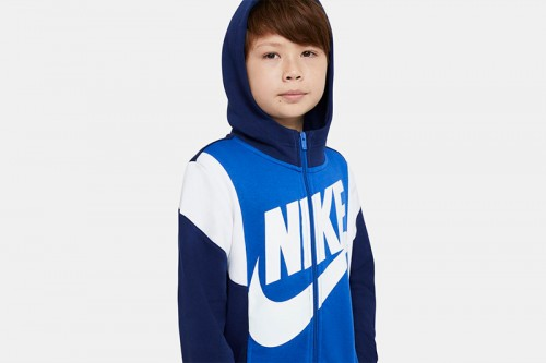 Chaqueta Nike Sportswear Core Amplify azul