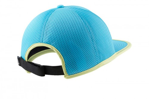 Gorra Nike Dri-FIT Pro azul