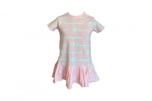 Vestido Champion Dress Rosa