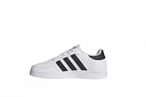 Zapatillas adidas BREAKNET Blancas