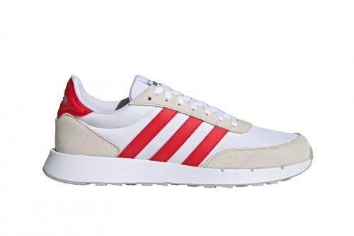 Zapatillas adidas RUN 60s 2.0 Blancas