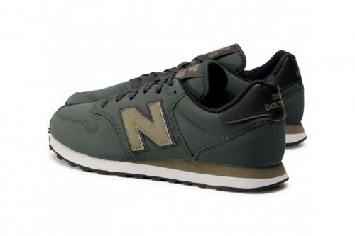 Zapatillas New Balance 500V1 Verdes