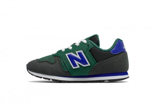 Zapatillas New Balance DEPORTIVA Verdes
