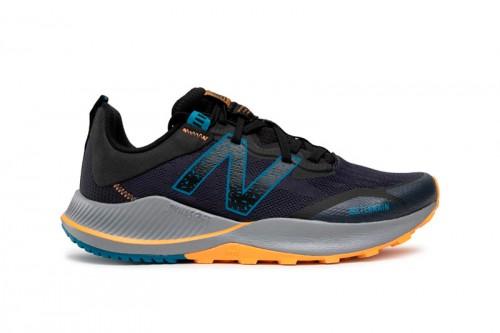 Zapatillas New Balance Nitrel v4 Negras