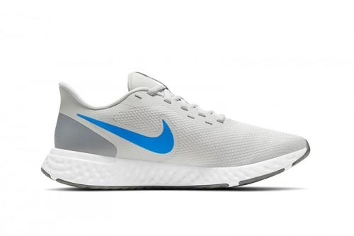 Zapatillas Nike Revolution 5 Men's Running Sho Grises