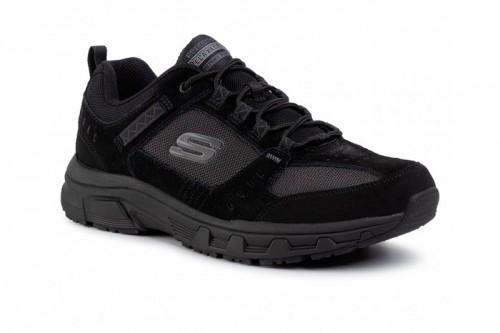 Zapatillas Skechers OAK CANYON Negras
