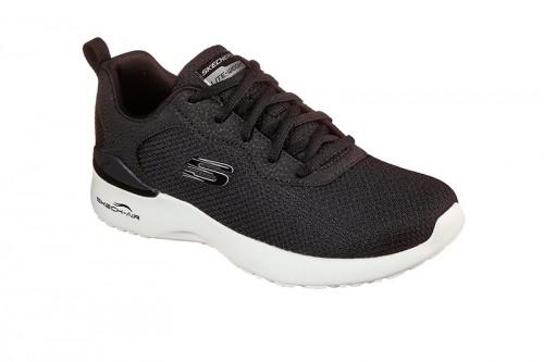 Zapatillas Skechers SKECH-AIR DYNAMIGHT-RADIANT C Negras
