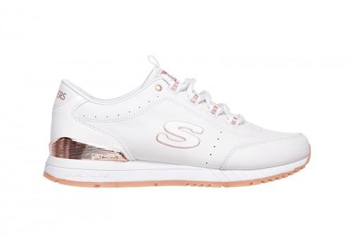 Zapatillas Skechers SUNLITE-DELIGHTFULLY OG Blancas