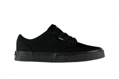 Zapatillas Vans Atwood Negras