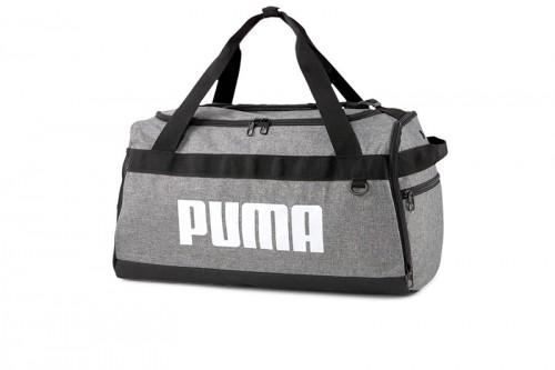 Bolsa Puma Challenger Duffel gris